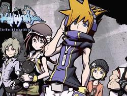 The World Ends With You: Final Remix Coming to the Switch this October