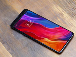 Selfie-Takers Will Totally Want Xiaomi's Mi Mix 3