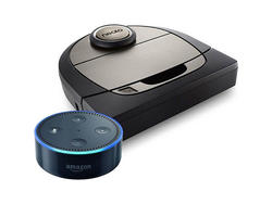 Amazon Discounts Robot Vacuums, Computer Parts and More for Today Only