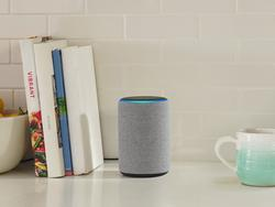 Alexa, Apple Music Join Forces for Amazon Echo Integration