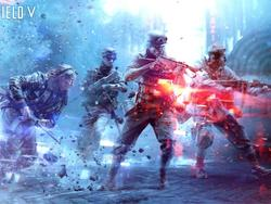 Battlefield V will Feature a 64-player Battle Royale Mode Called Firestorm