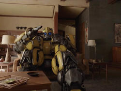 New Bumblebee Trailer Is Packed With Transformers Nostalgia