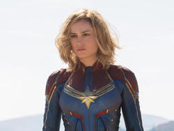 Captain Marvel's Powers Will Blow Audiences Away When She Joins the Avengers