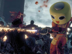 Capcom Cancels All Projects at Dead Rising Studio, Shrugs a $40 Million in Losses