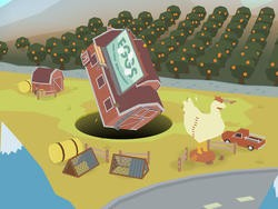 Donut County is a Silly Game Worth An Afternoon