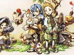 Final Fantasy Crystal Chronicles Remastered Edition coming to the PS4 and Switch