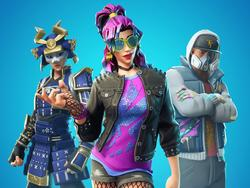 You Won't Be Able to Merge Fortnite Accounts Until 2019