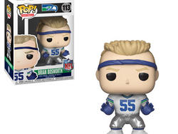 Funko Announces Brady Bunch, NFL, and More