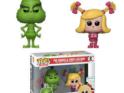 Funko Gets in the Holiday Mood With Several New Releases