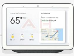 Here's a Second Look at the Google Home Hub Smart Display