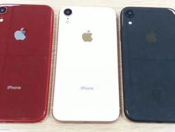 iPhone XR Expected to Join the iPhone XS This Fall