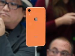 iPhone XR Hands-On: Powerful, Beautiful and Affordable