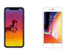 iPhone XR vs. iPhone 8: How Good is Apple's New Low-Cost iPhone?