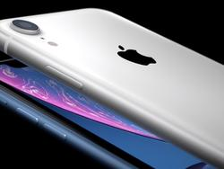 Apple Unveils iPhone XR, Its Colorful New iPhone Model