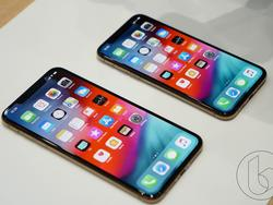 iPhone XS, XR Production Takes Another Worrisome Hit