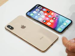 iPhone XS and iPhone XS Max Hands-on: It Doesn't Get More Premium