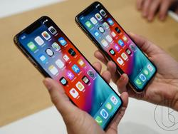 Apple's iPhone XS Max Proves to Be Most Popular Model on Pre-Order Night