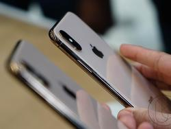 Apple's Going Exclusive for the Next iPhone's A13 Chip
