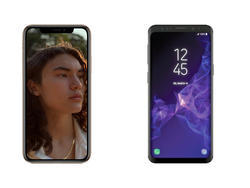 iPhone XS vs. Galaxy S9: Apple Beats Samsung Again