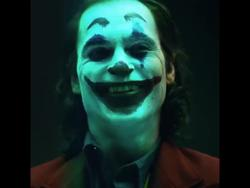 Joker Director Reveals Joaquin Phoenix in Iconic Makeup