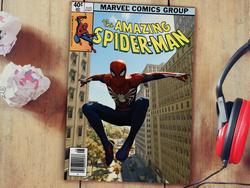 Spider-Man's Photo Mode Will Let You Capture Your Favorite Spidey Moments