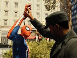 Spider-Man's New Game Plus Is On The Way