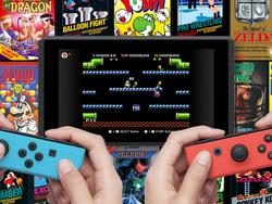How to Play NES Games With Nintendo Switch Online