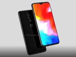 OnePlus 6T Release Date Revealed and It's Arriving Sooner Than You Think