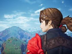 Square Enix Reveals its Newest RPG Franchise, code-named Project Prelude Rune