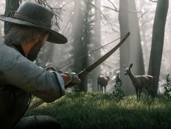 Red Dead Redemption 2: Hunting Finally Done Right