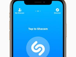 Apple's Shazam Acquisition is Complete, App Going Ad-Free