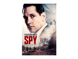 The Catcher Was a Spy DVD Giveaway!