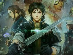The Last Remnant Gets Another Chance with a Remaster