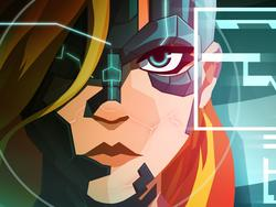 Velocity 2X review: Blazing Action Indie Game Feels Natural on the Switch