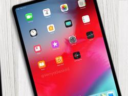 The New iPad Pro Looks Stunning in Latest Renders - Please be True!