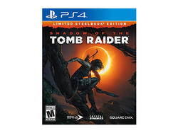 Amazon Discounts Tomb Raider, Leaf Blowers, and More for Today Only