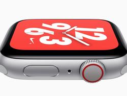 Apple Watch Nike+ (Series 4) Will Be Available October 5