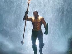 Aquaman: Here's 5 Glorious Minutes of Epic New Footage