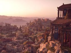 Assassin's Creed Odyssey review: Big Enough