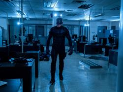 Daredevil's Season 3 Trailer Reveals an Impostor
