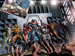 Dark Avengers Coming to the Marvel Cinematic Universe
