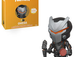 Funko Goes Heavy on Fortnite in a Huge Week of Releases