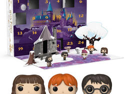 Funko Announces New Stranger Things, Harry Potter, Trading Places and More