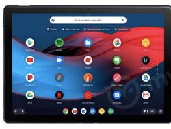 Google's Top Secret Pixel Tablet With Chrome OS Just Leaked