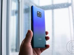 Huawei P30 series promises to do more of everything