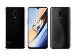 OnePlus 6T Leak Shows the Smaller, More Discrete Notch