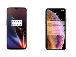 OnePlus 6T vs. iPhone XS Max: Apple Should Be Worried