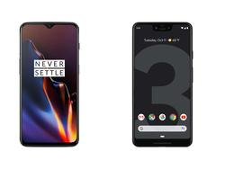 OnePlus 6T vs. Pixel 3 XL: Is There a New Android King?