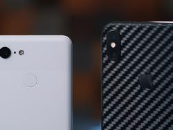 Pixel 3 vs iPhone XS Camera Comparison: The Winner Will Surprise You