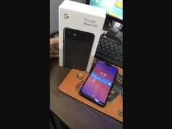 Someone Already Bought (or Stole) a Pixel 3 XL in Hong Kong